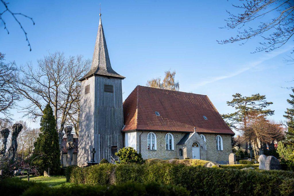 Schifferkirche zu Arnis